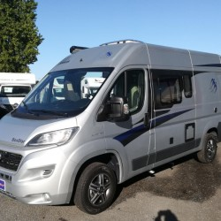 KNAUS BOX STAR 540 MQ (ROAD)