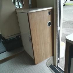 Camping-car Rimor Seal 12 P +
