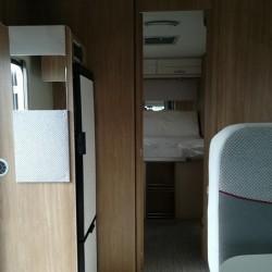 Camping-car Rimor Seal 68P+
