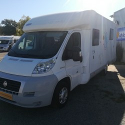 Camping-car Bavaria T 72QT