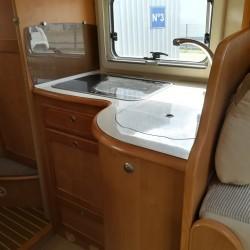 Camping-car Rapido 983F
